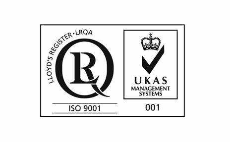 ISO 9001:2015 Certification Approved Until 2019