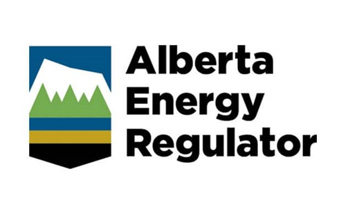 The Alberta Energy Regulator (AER) logo