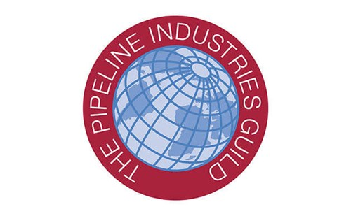 Pipeline Industries Guild logo